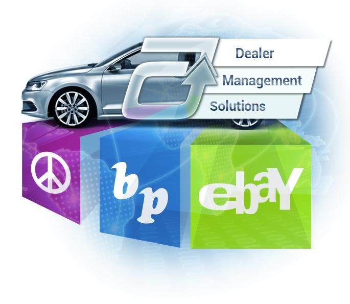 Advertising Solutions For Car Dealerships